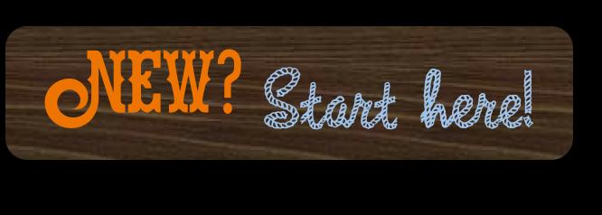 New? Start here!